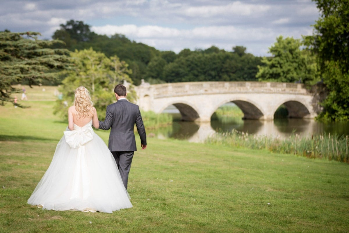 Wedding Photographer Compton Verney: Kyle & James