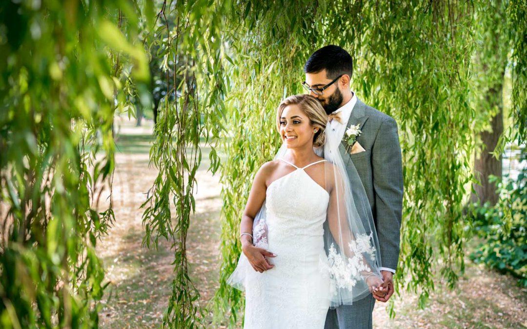Belfry Hotel & Resort Asian Wedding Photography